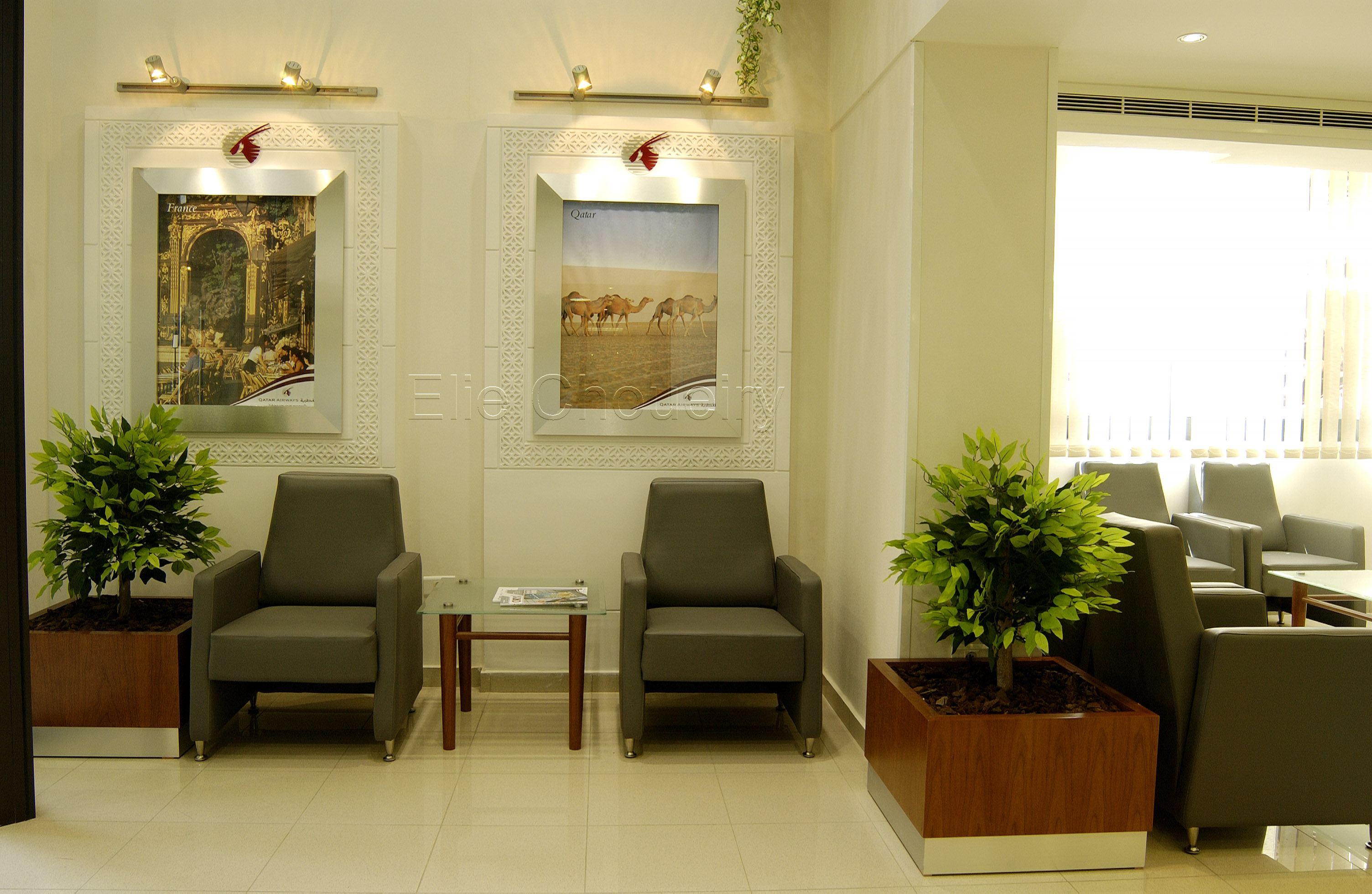 Elie choueiry interior architects lebanon interior for Interior design jobs in lebanon