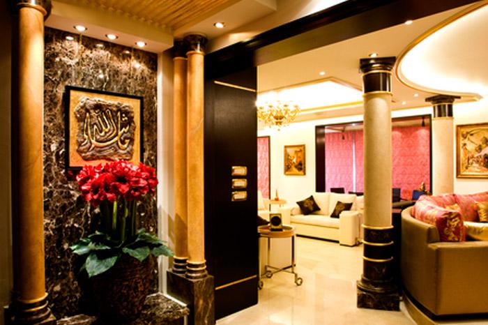 Elie Choueiry Interior Architects Lebanon Architect And